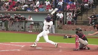 Baseball - Bengal Rewind May 31