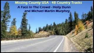 Play A Face In The Crowd [duet With Michael Martin Murphey]