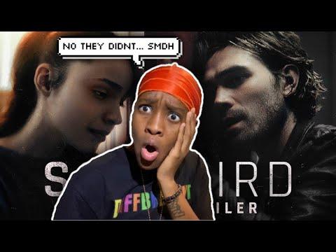 SONGBIRD Trailer (2021) || REACTION!!!