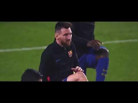 Messi demuestra su talento una vez mas! thumbnail