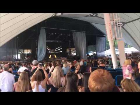 Panic! At The Disco Summer Tour 2016 Scranton, PA
