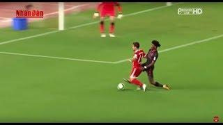 Tin Thể Thao 24h Hôm Nay (19h - 20/7): Arsenal Thắng Nghẹt Thở Bayern Munich Trên Chấm 11m