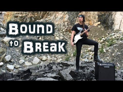 BOUND TO BREAK music video  Michelle Creber  Original