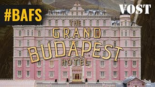 Bande annonce The Grand Budapest Hotel
