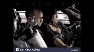 Ölüm Yarışı 1: Cehennem - Frankenstein kaçma sahnesi 080p HD