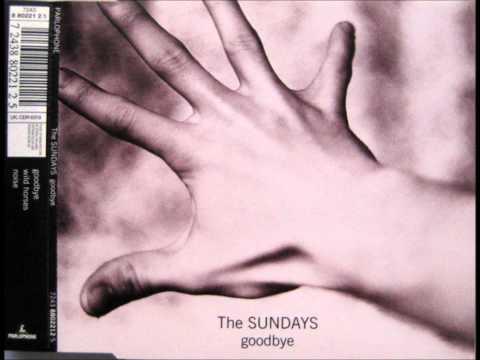 The Sundays (+) Noise