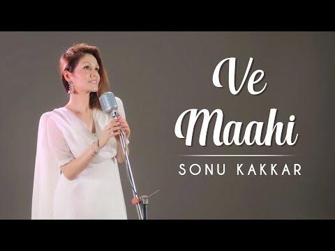 Download Lagu  Ve Maahi | Kesari | Sonu Kakkar Mp3 Free