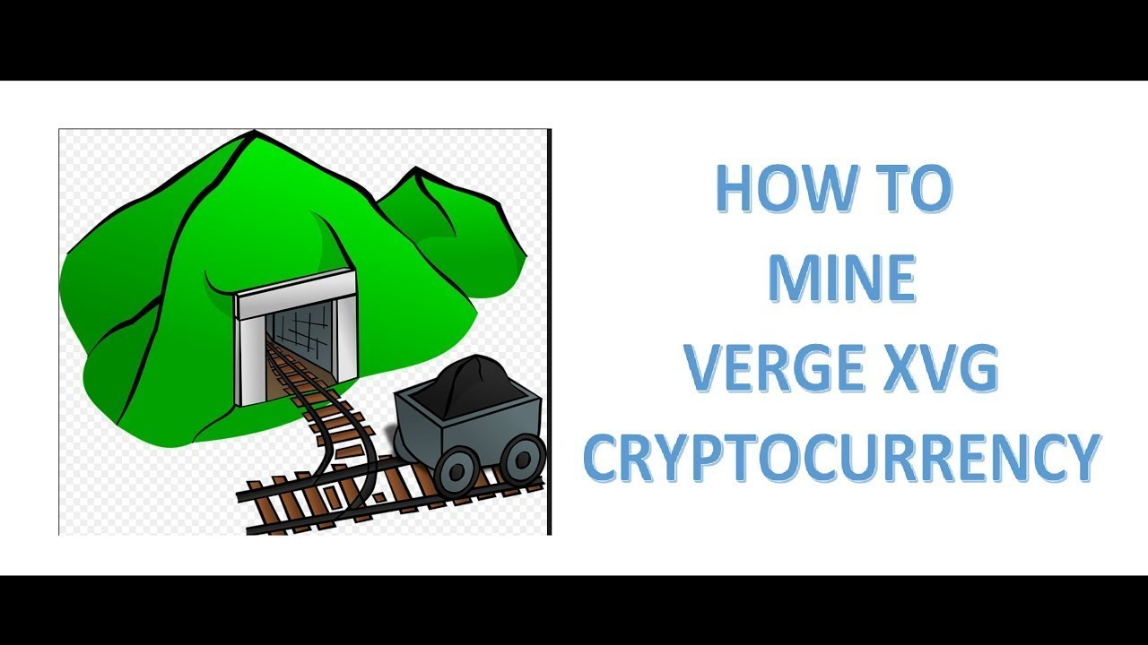How To Mine Verge Coin Hashrate Of 1070 – Ouellet Tree