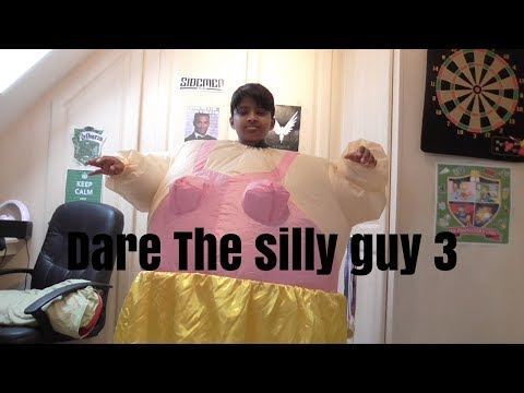 DARE THE SILLY GUY 3