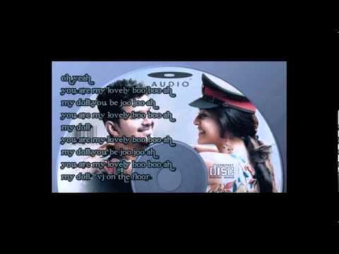 THUPPAKI   GOOGLE GOOGLE SONG LYRICS ON SCREEN