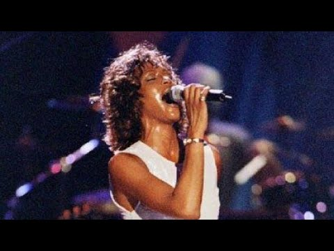 Whitney Houston - Why Does It Hurt So Bad (Live - 1996)