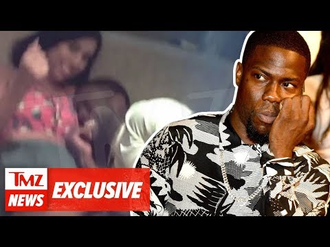 Kevin Hart Video Is Graphic, Extortionist Admits Money Grab...FBI Investigating  TMZ