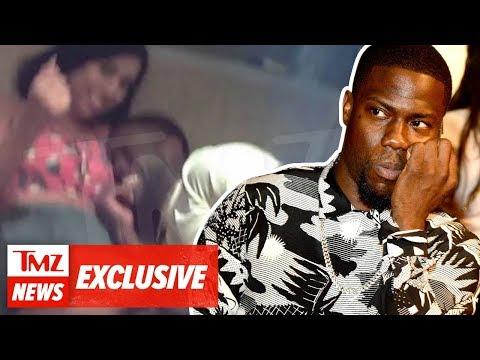 Kevin Hart Video Is Graphic, Extortionist Admits Money Grab...FBI Investigating | TMZ News
