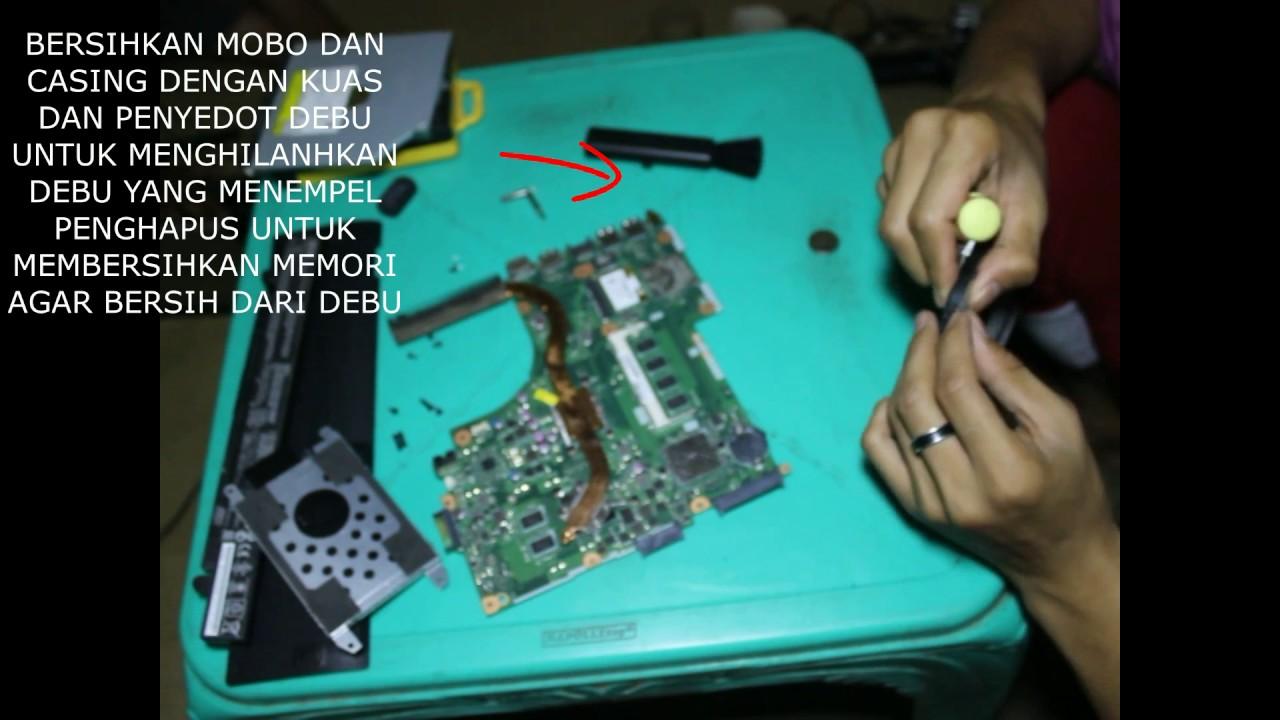 Laptop Asus X453s Tiba Tiba Mati Arsip Asus