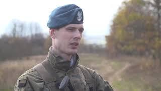 Zawód Żołnierz (Telewizja Republika) - odc. 16 (2. seria), piechota górska