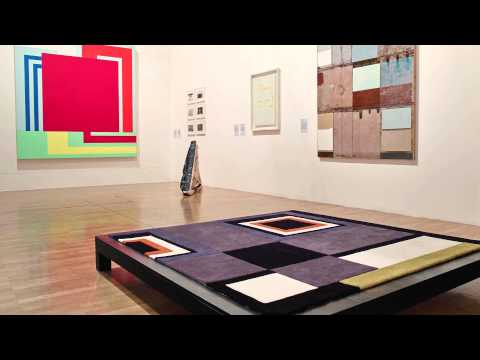 Curator's Introduction to Adventures of the Black Square: Abstract Art and Society 1915-2015