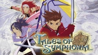 CGR Undertow - TALES OF SYMPHONIA review for Nintendo GameCube