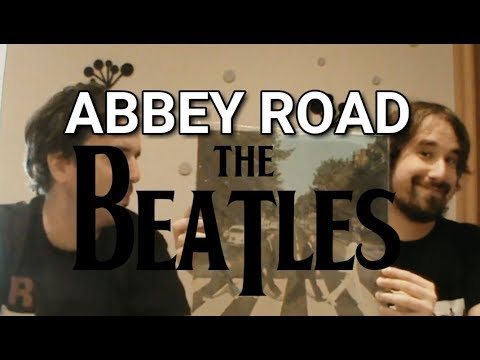 The Beatles - Abbey Road, reseña