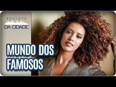 Taís Araújo, Anitta E Sylvester Stallone - Revista Da Cidade (17/11/2017)