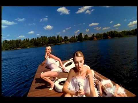 Music video Арктика - Звезда