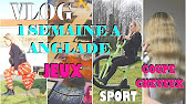 Vlog 1 Semaine En Gironde Youtube