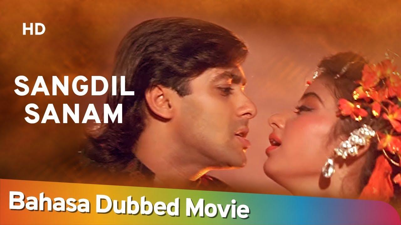 Sangdil Sanam | Salman Khan | Manisha Koirala | Shemaroo Bahasa Full Movie