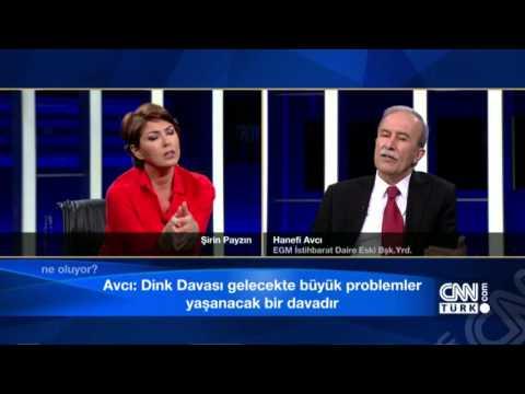 Hanefi Avcı'dan Hrant Dink davasıyla ilgili önemli iddia