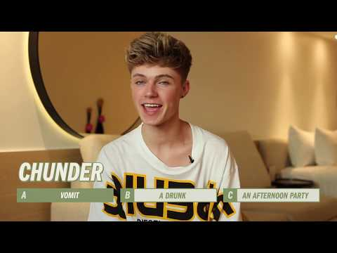 What Does HRVY Think Fair Dinkum Means? | Artists vs Aussie Slang