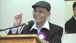Khamakha Hyderabadi - Jashn-e-Mujtaba Hussain,Bazm-e-Ahbab, Part 2, Mississauga-Canada, Aug 30, 2008