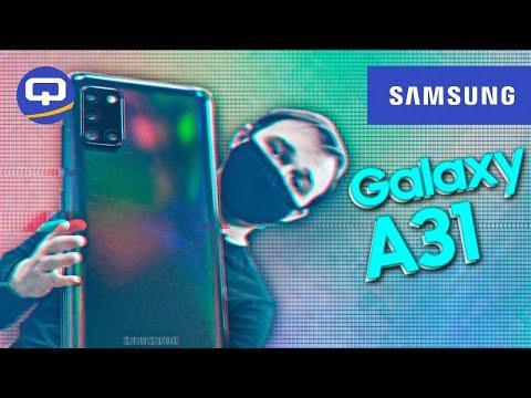 Samsung Galaxy A31,