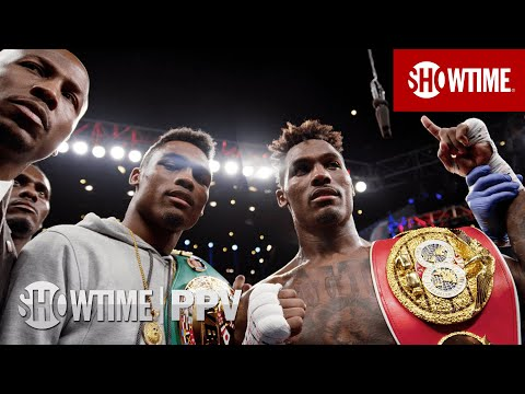 THE JOURNEY: Charlo Doubleheader   SHOWTIME PPV