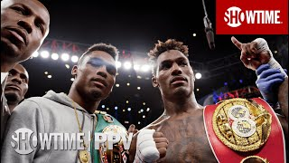 THE JOURNEY: Charlo Doubleheader | SHOWTIME PPV