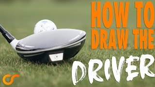 HOW TO DRAW THE DRIVER
