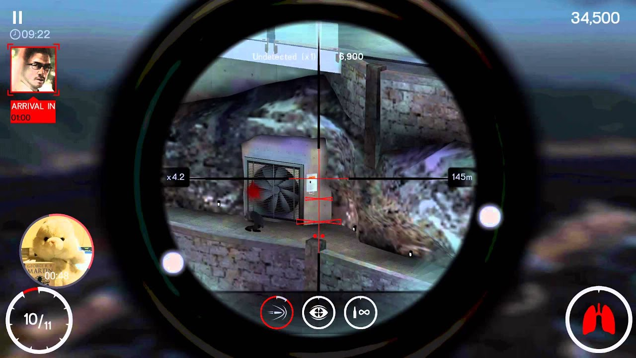 maxresdefault hitman sniper dispose two bodies with fan android s6 edge fuse box hitman sniper at n-0.co