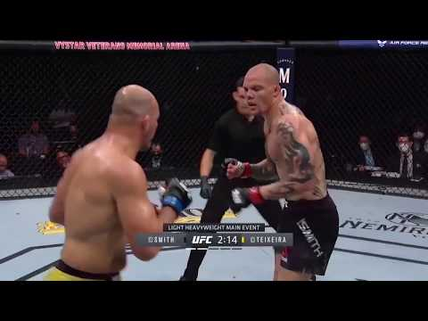 UFC Jacksonville – Highlights / UFC Fight Night 171: Хайлайты турнира