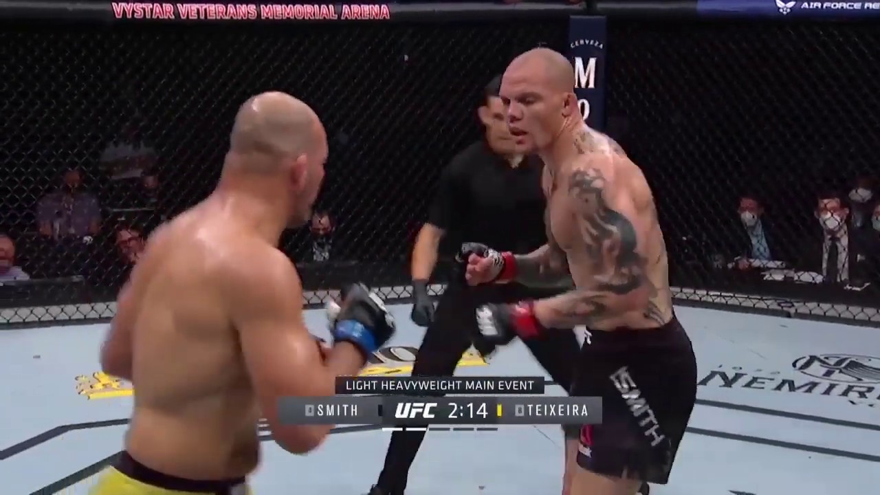 UFC Jacksonville – Highlights / UFC Fight Night 171: Хайлайты турнира