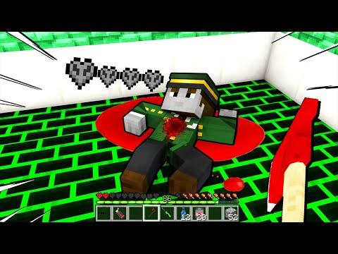 LYON HA UCCISO IL GENERALE!! - Minecraft Epidemia 072