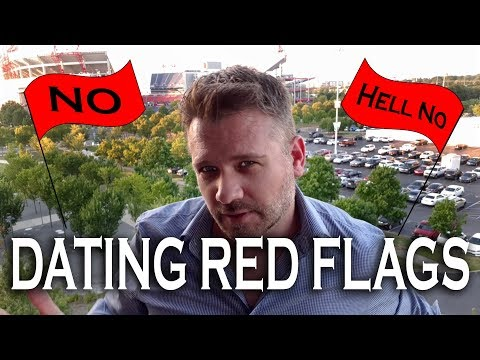 RED FLAGS IN DATING - NOT JUST KINKY BUT ALL DATING