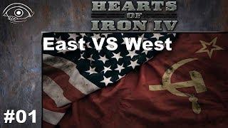 HoI4 - Iron Curtain - USA  - 01