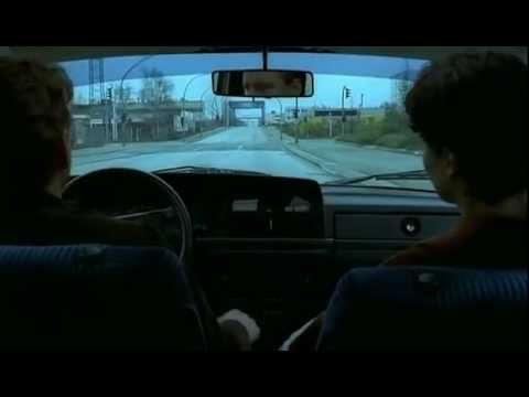 Die innere Sicherheit. Christian Petzold 2000