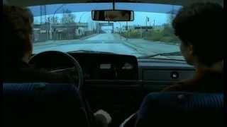 Die innere Sicherheit. Christian Petzold (2000) Clip