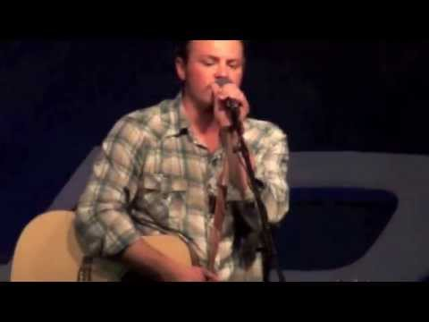 Josh Weathers Band-I Will Always Love You Whitney Houston cover 5-19-12