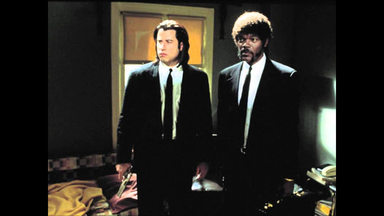 an overview of the movie pulp fiction directed by quentin tarantino List of all movies directed by quentin tarantino ranked from best to the list you're viewing is made up of many different movies, like pulp fiction and.