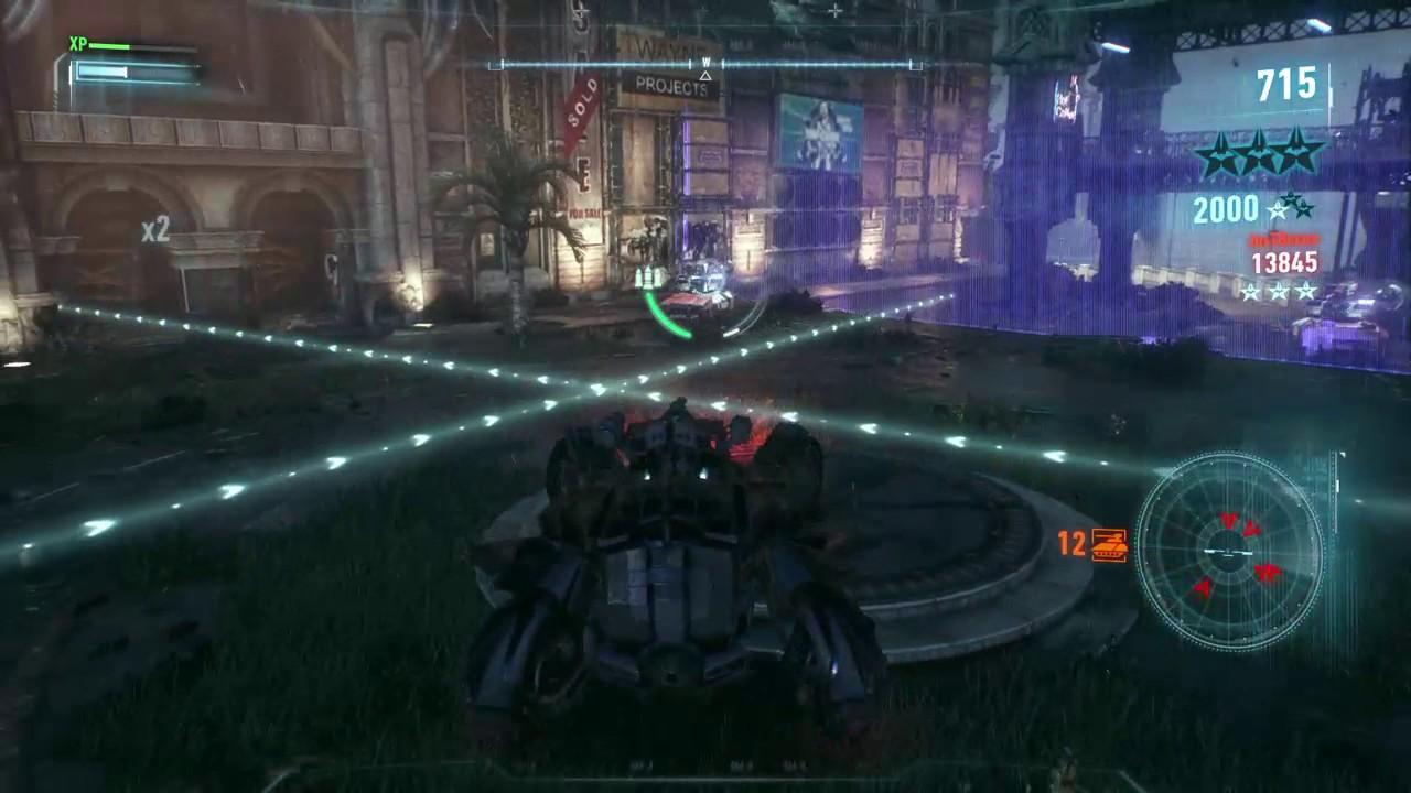 The Batman Stream