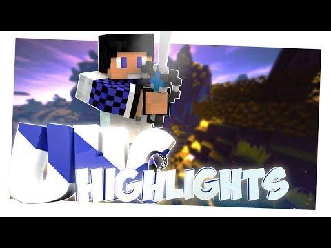 UHC Highlights #76 | Cave | Badlion