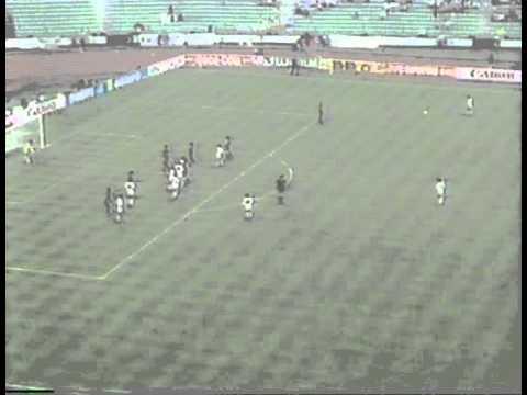gol de Fonseca a Corea Mundial 1990