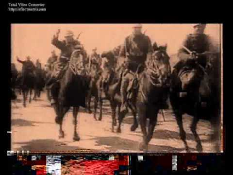 Kingdom of Serbia in First World War (1914-1918)