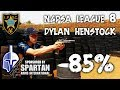 Dylan Henstock - Northern Gauteng League 8 2017