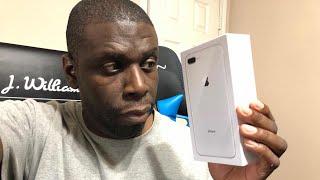 iPhone 8 Plus Full Review