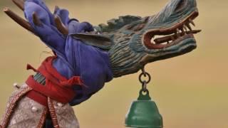 Музыка шаманов. Алтайский край